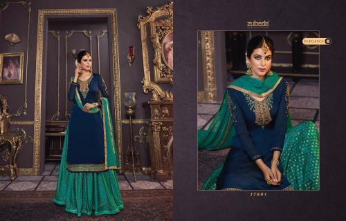 Zubeda Mishti 17601 Price - 1499