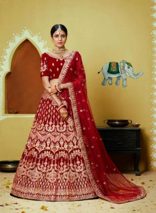 Kessi Fabrics Wedding Express 3435 Price - 5099