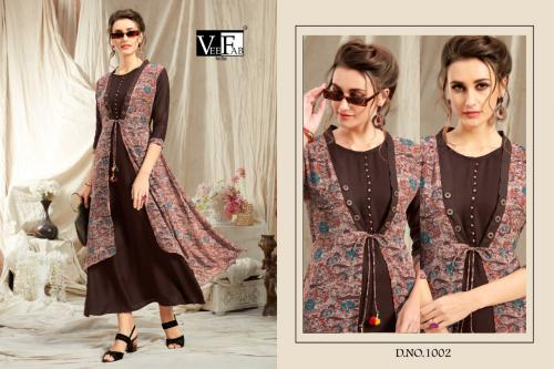 Vee Fab Impression 1002 Price - 649