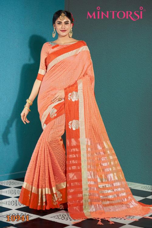 Varsiddhi Fashion Mintorsi 10941-10950 Series