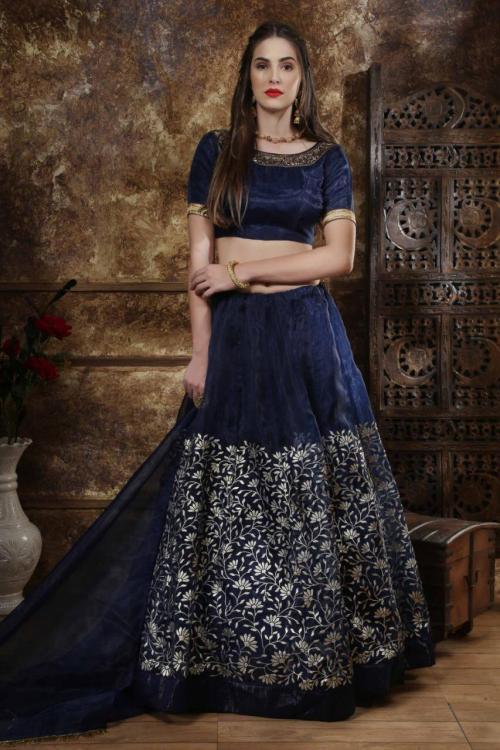 Khushboo Resham 1115 Price - 3200
