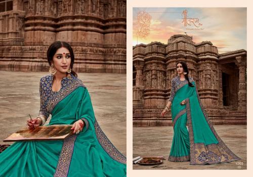 Shree Maataram Chitrakala 4203 Price - 1595