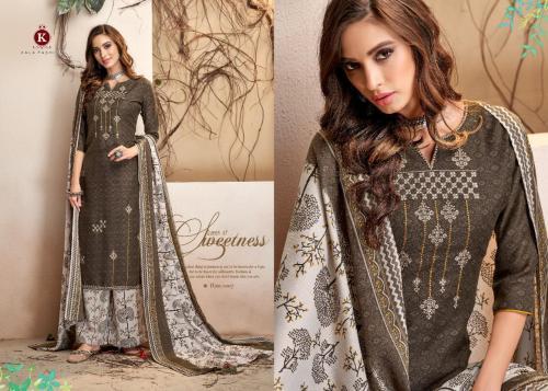 Kala Fashion Ishqbaaz Winter Collection 1007 Price - 741