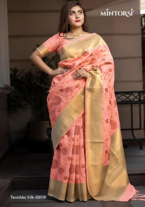 Varsiddhi Fashion Mintorsi 9203 B Price - 3000