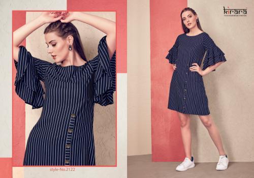 Kirara Fashionista 2122 Price - 525