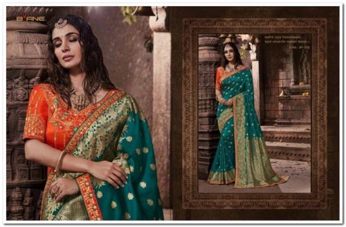 B'Fine Saree Lavya 278 Price - 2795