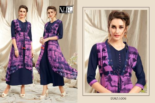 Vee Fab Impression 1006 Price - 649