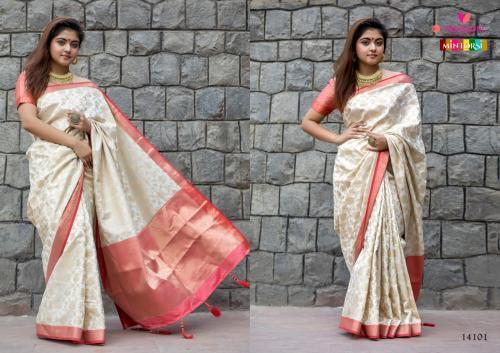Varsiddhi Fashion Mintorsi Manikarnika 14101-14108 Series