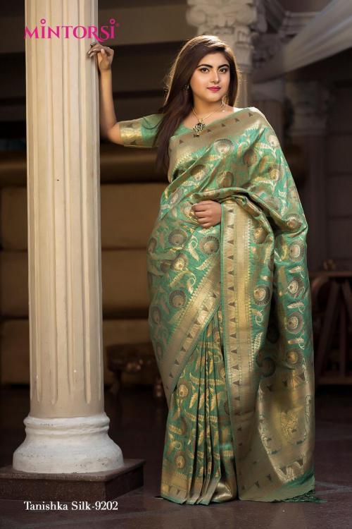 Varsiddhi Fashion Mintorsi 9202  Price - 3000