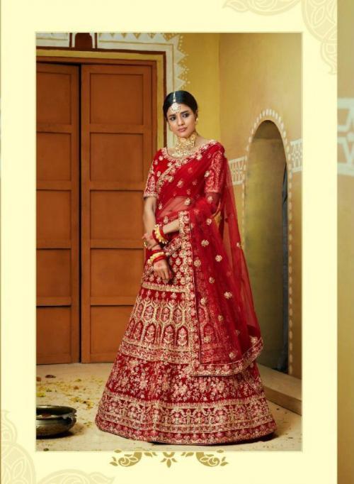 Kessi Fabrics Wedding Express 3437 Price - 5345