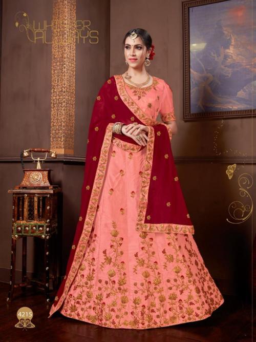 Sanskar Style Olive 4215 Price - 1595