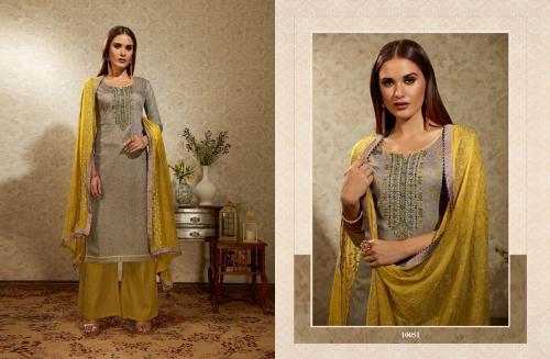 Kessi fabrics Ramaiya Alfaaz 10051-10058 Series