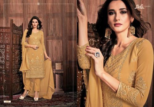 Bela Fashion Presia 644 Price - 1730
