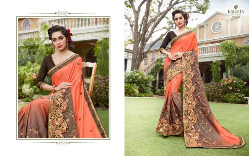 Kalista Fashions Dream Collection 51003 Price - 1450
