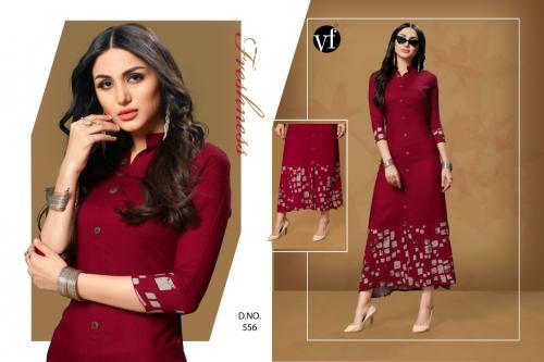 Vee Fab India Glamour wholesale Kurti catalog