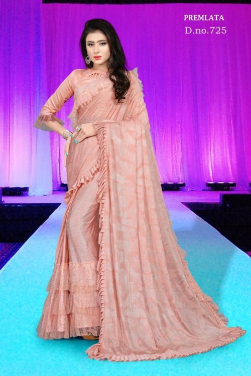 Premlata Saree 1009-1012 Series