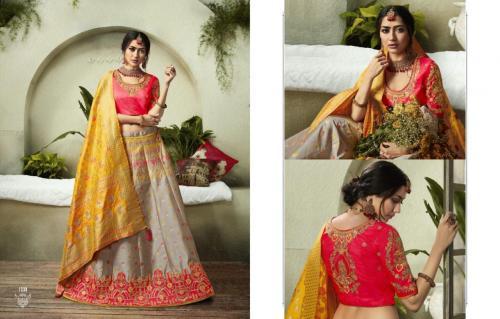 Kessi Fabrics Sparkle 1336 Price - 2799