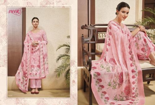 Kimora Fashion Heer Vol-48 9101-9108 Series