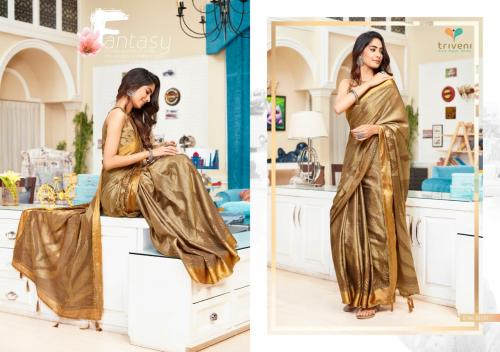 Triveni Saree Bella 25132 Price - 975