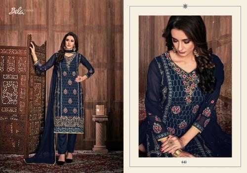 Bela Fashion Presia 641 Price - 1730