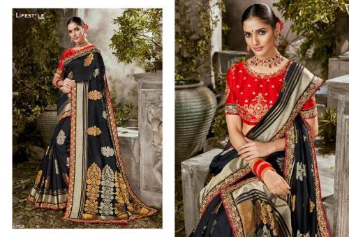 Lifestyle Saree Roopwati 62402 Price - 1562