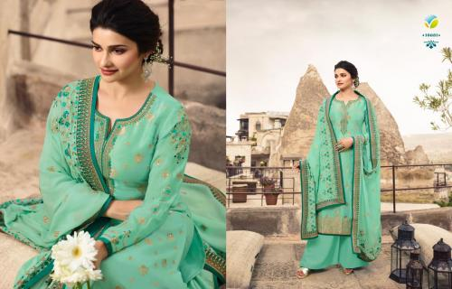 Vinay Fashion Kaseesh Ambition Vol-2 10681-10686 Series