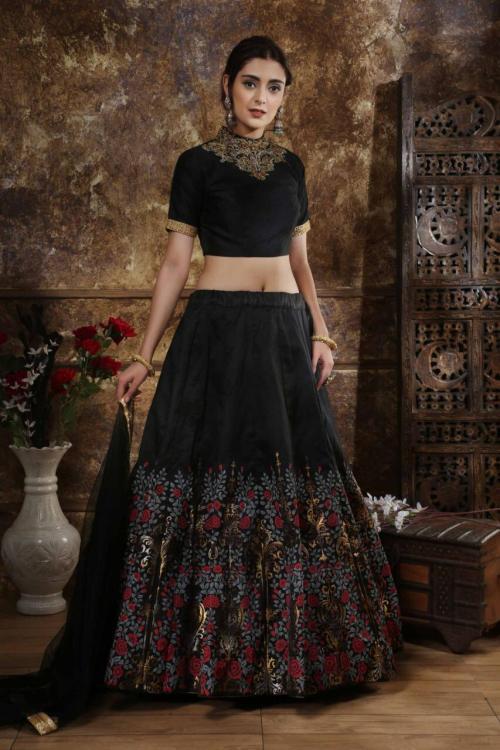 Khushboo Resham 1113 Price - 3200