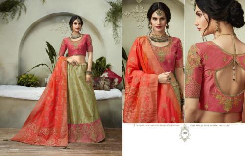 Kessi Fabrics Sparkle 1333 Price - 2799
