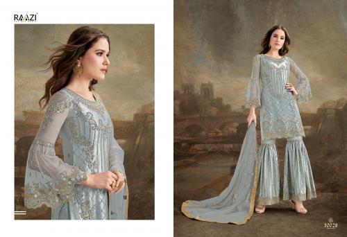 Rama Fashion Razi Taj 30028 Price - 2630