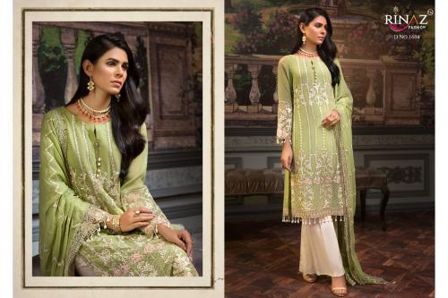 Rinaz Fashion Zeenat 1604 Price - 1499