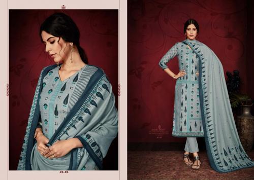 Sargam Prints Kashish 147-007 Price - 565