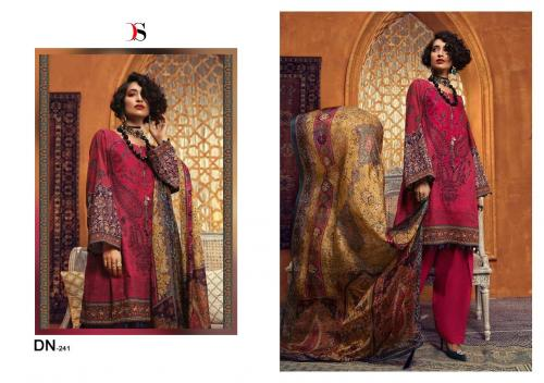 Deepsy Suits Mprint Vol-19 241-246 Series