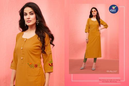 Vitara Fashion Steller 3107 Price - 599