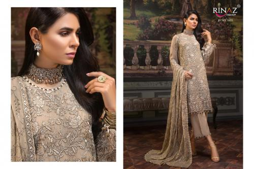 Rinaz Fashion Zeenat 1603 Price - 1499