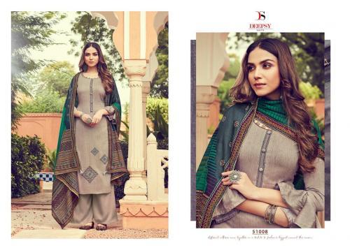 Deepsy Suits Panghat 51008 Price - 750