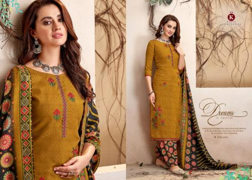 Kala Fashion Ishqbaaz Winter Collection 1001 Price - 741