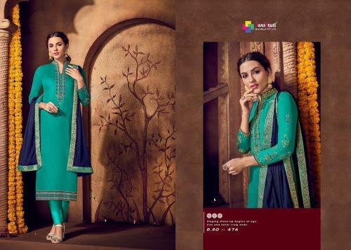 Sanskruti Kishana 476 Price - 995