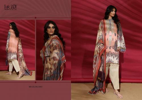Mumtaz Arts Fair Lady Muzlin SS1003 Price - LAWN Dupatta - 829 , CHIFFON Dupatta - 799