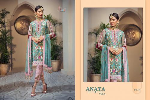 Shree Fabs Anaya 1972 Price - 1499