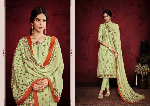 Sargam Prints Kashish 147-006 Price - 565