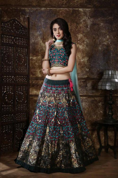 Khushboo Resham 1116 Price - 3700
