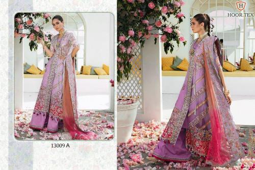 Hoor Tex Nafiza Colour Gold 13009 A Price - 1650