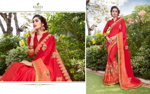 Kalista Fashions Dream Collection 51009 Price - 1450