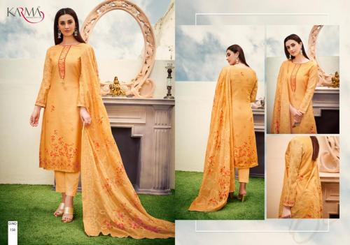 Karma Trendz Qaynat 158 Price - 1495