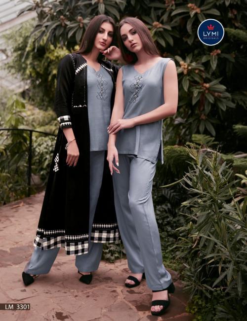 Kessi Fabrics Lymi Genesis wholesale Kurti catalog