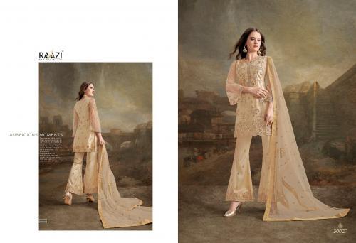 Rama Fashion Razi Taj 30027 Price - 2450