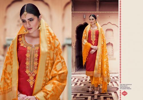 Kessi Fabrics Aabhushan 6003 Price - 1099