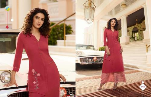 Vinay Fashion LLP Tumbaa Polo 37052 Price - Inquiry On Watsapp Number For Price