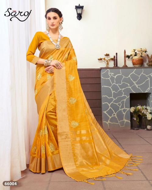 Saroj Saree Amaira 66004 Price - 1245