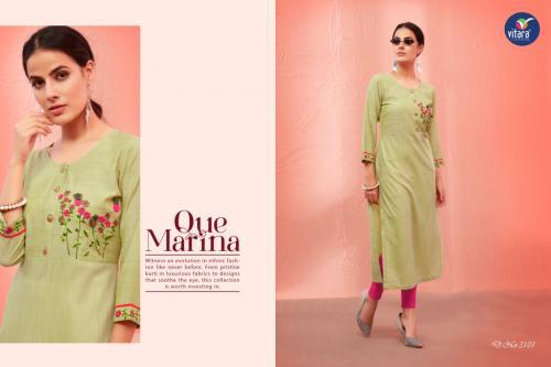 Vitara Fashion Steller 3101 Price - 599